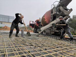 Бетон тучково завод купить куб бетона рязань